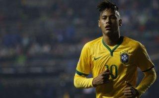Neymar se despidió de la Copa América con emotivo mensaje