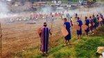 Andahuaylas: se celebró décimo octava edición del Sóndor Raymi - Noticias de sondor