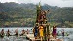 Así fue la celebración del Sóndor Raymi en Andahuaylas [FOTOS] - Noticias de sondor
