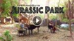 """Facebook: Jurassic World """"está de moda"""" hasta en música clásica - Noticias de nelson pumpido"""