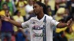 Ronaldinho dejó el Querétaro y agradeció a afición de México - Noticias de victor vucetich
