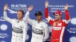 F1: Hamilton partirá primero en el Gran Premio de Austria - Noticias de daniel flecha