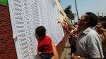 ONPE presenta proyecto para que electores voten cerca a su casa - Noticias de onpe