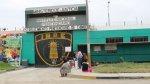 INPE instalará bloqueadores de celulares en penal de Chimbote - Noticias de penal cambio puente