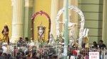Roban joyas de oro y plata de la Cruz de Yanahuanca de Salas - Noticias de motupe