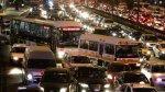 Proyecto de ley busca restringir circulación de vehículos - Noticias de placas de rodaje