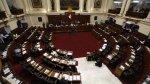 Comisión de Levantamiento de Inmunidad se instalará mañana - Noticias de felipe santiago estenos
