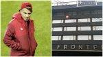 Paolo Guerrero puso bandera peruana en fachada del hotel - Noticias de horacio zimmermann