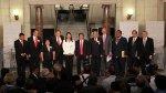 Plantean incluir test toxicológico en declaración de candidatos - Noticias de ley zamudio