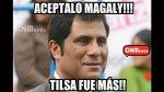 Tilsa Lozano y Magaly Medina: divertidos memes del careo - Noticias de magaly medina