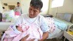 Día del Padre: ¿Cuántos peruanos se llaman 'Papi'? - Noticias de papito