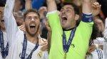 Real Madrid: situación de Casillas y Ramos es un problema - Noticias de pastas