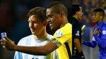 Copa América: divertidas anécdotas que dejó la fase de grupos - Noticias de fiorentina