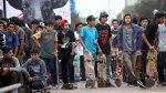 Día del Skateboarding sacó a cientos de skaters a las calles - Noticias de vía expresa