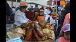 Conozca al chiriuchu: el plato bandera de las fiestas del Cusco - Noticias de lima antigua