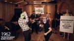 YouTube: video muestra la historia de la comedia musical - Noticias de monty python