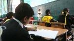 Jornada escolar completa: 1.000 colegios más ampliarán horarios - Noticias de ministerio de educación