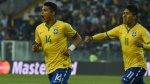 Brasil venció 2-1 a Venezuela y pasó a cuartos de Copa América - Noticias de diego tardelli