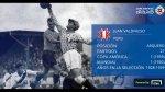 Copa América: el mejor once de la historia de Perú (FOTOS) - Noticias de claudio velasquez