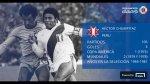 Copa América: el mejor once de la historia de Perú (FOTOS) - Noticias de teófilo cubillas