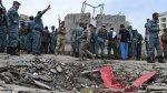Los talibanes golpean el corazón de la política de Afganistán - Noticias de ministerio de la mujer