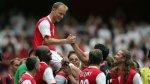 """Arsenal recuerda la """"magia"""" de Dennis Bergkamp [VIDEO] - Noticias de henry adams"""