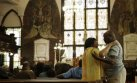 Charleston: Iglesia reabre sus puertas tras la masacre