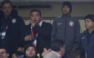 """Neymar se sacó solo de la Copa América"", por Jorge Barraza"