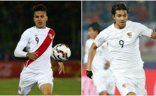 Perú vs. Bolivia: día, hora y canal del duelo por cuartos