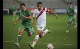 Perú vs. Bolivia: bicolor superior en las estadísticas en Copa