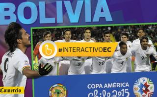 Bolivia: así es el próximo rival de Perú en la Copa América