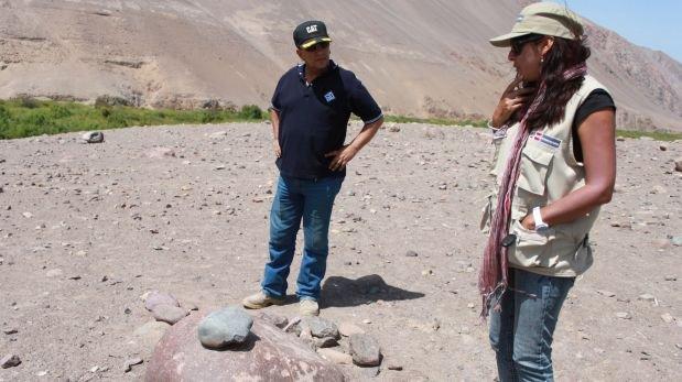 Tacna: arqueólogo fue sentenciado por destruir patrimonio