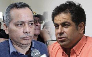 Rodolfo Orellana se reunió con Belaunde en penal Piedras Gordas