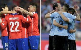 Chile vs. Uruguay: ¿Qué equipo es favorito en las apuestas?