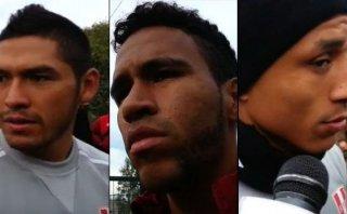 Perú vs. Bolivia: jugadores peruanos no se sienten favoritos