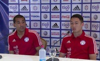 """Paraguay jugará a """"matar o morir"""" ante Brasil [VIDEO]"""