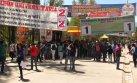 Ayacucho: rector de UNSCH será elegido en segunda vuelta