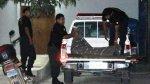 Militar y universitario murieron electrocutados en una piscina - Noticias de ejército peruano