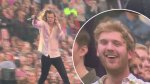 Harry Styles reconoció a chico que le quitó a su novia (VIDEO) - Noticias de jack robinson