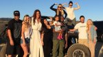 Caitlyn Jenner celebró el Día del Padre y compartió esta foto - Noticias de kim kardashian