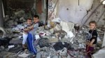 La ONU acusa de posibles crímenes de guerra a Israel y Hamas - Noticias de asesinato y violación