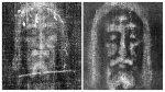 Las teorías sobre la imagen del Santo Sudario de Turín - Noticias de sabana santa