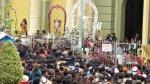 Oficiaron misa de desagravio en honor de la Cruz de Yanahuanca - Noticias de motupe