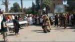 El Estado Islámico decapitó a un líder de Al Qaeda en Siria - Noticias de ayman al zawahiri