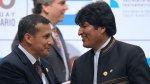 Perú y Bolivia tendrán hoy primer Gabinete Binacional - Noticias de ferrocarril bioceánico