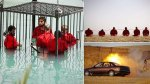 Estado Islámico ahoga a un grupo de personas en nueva ejecución - Noticias de asesinatos en el mundo