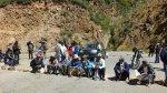 Ronderos de Cajamarca se oponen a ley que los regula - Noticias de ydelso hernandez