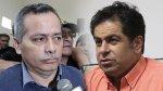 Rodolfo Orellana se reunió con Belaunde en penal Piedras Gordas - Noticias de martin orion