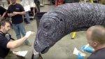 Así diseñaron los dinosaurios de 'Jurassic World' [VIDEO] - Noticias de pacific rim