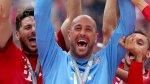 Pepe Reina dejó el Bayern Múnich para fichar por Napoli - Noticias de bayern múnich